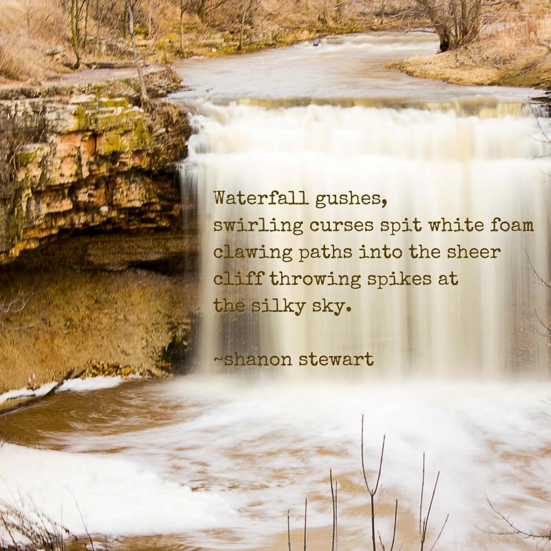 Waterfall – shanonstewart